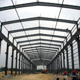 Pre проектированная рамка стальной структуры (DG3-013)