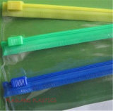[بفك] صف بلاستيكيّة مع صدع باردة مقاومة