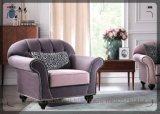 Artigo ajustado da promoção do sofá barato da tela