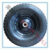 Una rotella di gomma pneumatica 5.00-8 da 18 pollici per gli strumenti fangosi della strada