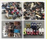 Grosse Schuhe Wholesale verwendete Dame-Schuhe, verwendeten Schuh-Ballen-Export Kenia