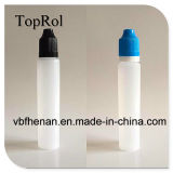 中国のChildproof帽子が付いている高品質10ml 15ml 30mlのペンの形またはユニコーンのびん