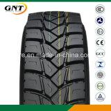 Pneu radial en acier, pneus de TBR, pneu lourd de camion