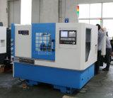 높은 정밀도 CNC 도는 센터 기우는 침대 CNC 선반 (SCK6339)