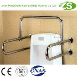 Barre d'encavateur convenable de toilette de salle de bains pour la personne Handicapped