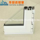 Aluminiumschweißungs-Herstellung der Aluminiumwindows-und Tür-Herstellungs-Materialien