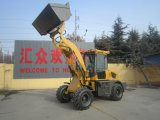 Hzm Zl15 Mini Wheel Loader с CE
