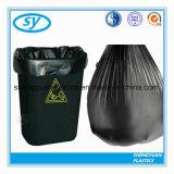 Большое Quanlity принимает мешок отброса изготовленный на заказ печатание пластичный