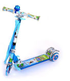 Hot Sale e Fashion Baby Frog Swing Scooter