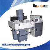 6060/4040, Aluminium, Koper, Ijzer, CNC van de Vorm van het Metaal de Machine van de Gravure van de Router
