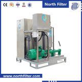 HEPAオイルの水処理の分離フィルター