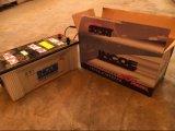 N150 12V150ah сушат порученный свинцовокислотный аккумулятор автомобиля