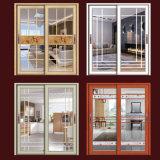 Feelingtop Aluminium Alloy Environmental Sliding Door con 2.0m m Thickness (FT-D120)