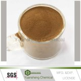 Sulfonato de la naftalina del sodio del reductor del agua de la alta gama