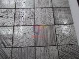 Застекленная крася мозаика камня конструкции искусствоа травертина (CFS1189)