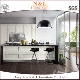 Armadio da cucina del PVC di alta qualità di N&L