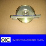 Trappe Gate Wheel, Pulley pour Slide Gate, Sliding Gate Pulley, Porte coulissante Pulleys