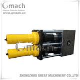 Changer continuo dello schermo per la macchina di plastica PP dell'espulsione del tubo