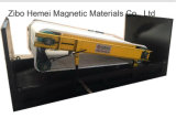 Hoge het plaat-Type van Gradiënt Magnetische Separator voor Erts, het Zand van het Kwarts