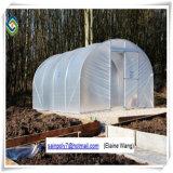 Hydroponic Serre van de Plastic Film van de Prijs van de Fabriek van China van het Systeem voor het Kweken van Komkommer