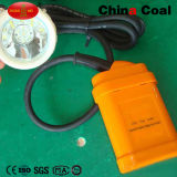 High Power Kj3.5lm High Power LED Mining Safety Cap Lamp