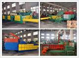 Y81t-4000油圧鉄のアルミニウム銅の屑鉄車の梱包機の出版物機械(高品質)