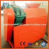 Grânulo do fertilizante da imprensa do rolo que faz a máquina