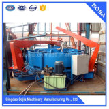 Fábrica de máquina de recauchutado del neumático con Ce e ISO9001