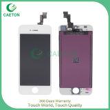 Экран касания LCD запасных частей мобильного телефона для iPhone 5s