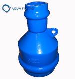 Douille en fonte ductile pour tube en PVC En545