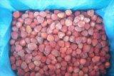 IQF, das organische Erdbeere HS-16090922 einfriert