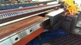 Máquina energy-saving do perfurador da máquina da imprensa da eficiência T30 elevada