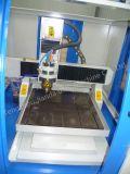CNC型の彫版機械アルミニウムフライス盤