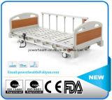 유럽 디자인 전기 최고 낮은 자택 요양 침대