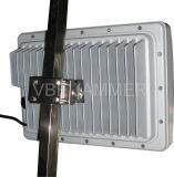 8 faixas Waterproof jammer interno do sinal do RF da antena, construtor do sinal