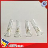 Punta esaltante di vetro di rotolamento della sigaretta di punte di filtro dallo Steamroller di punta