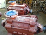 Tswa Type 1450rpm Horizontal Multistage Pump