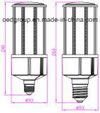 고품질 승인되는 UL cUL를 가진 높은 루멘 E39 램프 기초 LED 옥수수 빛