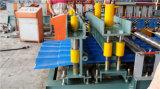 Roulis de feuille de toit en métal de qualité formant la machine pour l'exportation