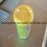 Машина упаковки Shrink чая молока с фидером