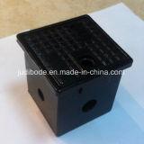 Caixa de superfície - quadrada e redonda