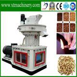 Tre Sealing Technology, SKF Bearing, Good Quality Wood Pellet Machine per Biomass