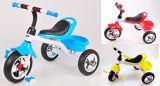 아기 세발자전거 3 바퀴 아이들 자전거 페달 세발자전거