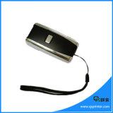 Mini explorador de laser de Smartphone del código de barras logístico androide del almacén 1d/2D