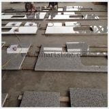 Белый и серый Countertop гранита для Kotchen