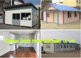Casa prefabricada ligera de la venta caliente 2016 (QDPH-1010)