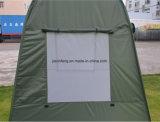 Напольно хлопните вверх шатер с 1 дверью 2 Windows