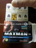 Maxman Nr. 1 Mannespennis-Verbesserungs-Pillen