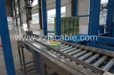 Alambres eléctricos aislados del PVC / alambre interior de la casa 1.5 2.5 4 6