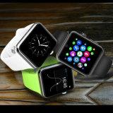 Mtk2502 Systeem Bluetooth 4.0 de Slimme Telefoon van het Horloge met de Groef van de Kaart SIM (DM09)